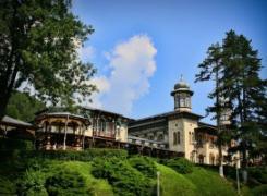 Лечение и отдых на курортах Румынии