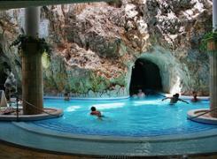 Венгерские купальни и термальные источники