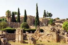 Экскурсия по древнему Карфагену