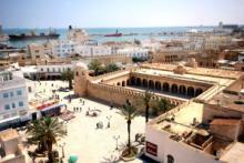 Что посмотреть в столице Туниса