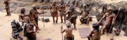 Коренные жители Канарских островов